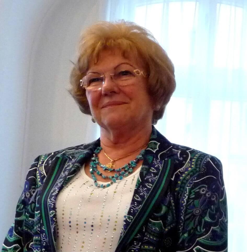 Dr. Faigl Ilona