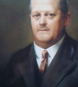 Boldog Batthyány Strattmann László
