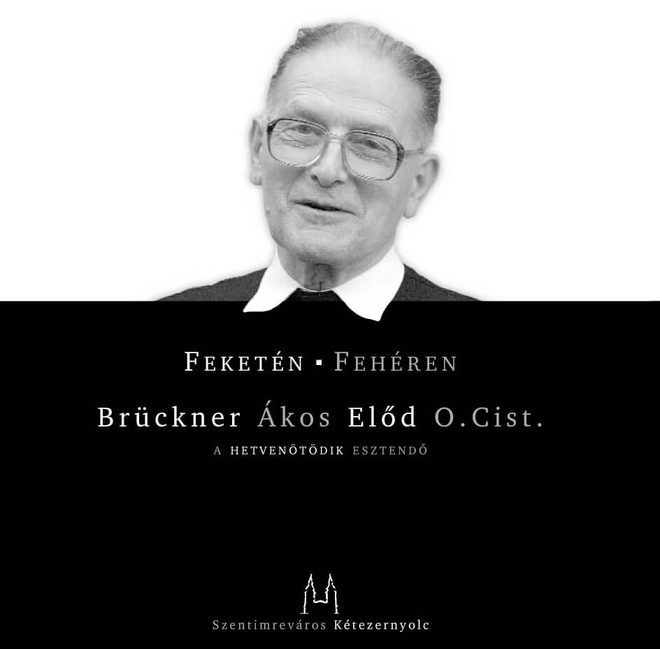 Bruckner Ákos Előd
