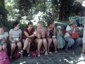 gyerekek