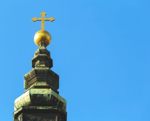 A Szent Imre plébánia története