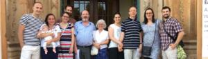 Szent Imre Plébánia Házas közösség