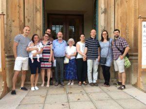 Házas csoport