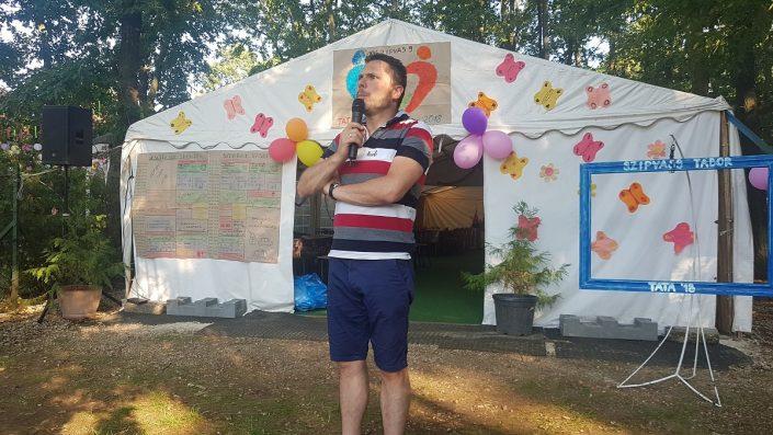 Tábor előadás